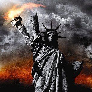 天神禁令樂團 / 第四天條:叛變準則 God Forbid / IV: Constitution of Treason