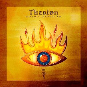 聖獸樂團 / 哥德神秘教義 (絕版經典) Therion / Gothic Kabbalah