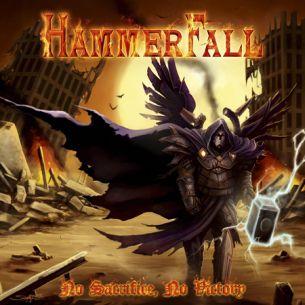 雷神之鎚樂團 / 沒有犧牲 沒有勝利 HammerFall / No Sacrifice, No Victory