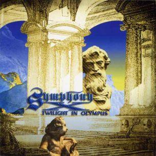 X交響樂樂團 / 陰陽魔界 (絕版經典) Symphony X / Twilight In Olympus