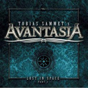 艾凡塔西亞 / 太空奧迪賽 第二部 Avantasia / Lost In Space Part. II