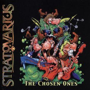 騰雲樂團 / 世紀末超級精選 Stratovarius / The Chaosen Ones