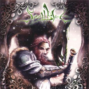 烈燄風爆樂團 / 寂靜號角 (絕版經典) Spellblast / Horns Of Silence