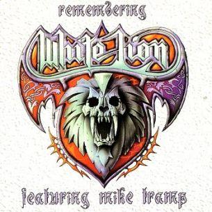 白獅合唱團 / 跨世紀全新名曲精選 White lion / Remembering white lion