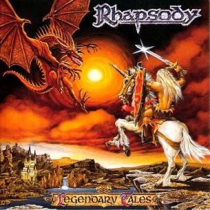 狂想曲樂團 / 傳奇故事 Rhapsody / Legendary Tales
