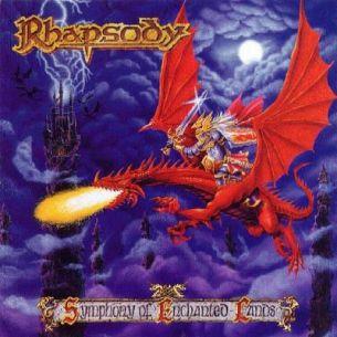 狂想曲樂團 / 魔境交響曲 Rhapsody / Symphony Of Enchanted Lands
