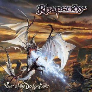 狂想曲樂團 / 火龍傳說 Rhapsody / Power Of The Dragonflame
