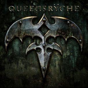 德國女皇樂團 / 同名專輯 Queensrÿche / Queensrÿche