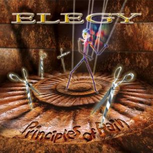 ELEGY / Principles of Pain 殺手輓歌 / 悲痛定律