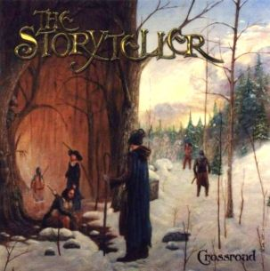 吟遊詩人樂團 / 十字路口 The Storyteller / Crossroad