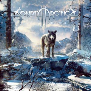 極光奏鳴曲樂團 / 流離之子 Sonata Arctica / Pariah's Child