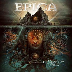 黯黑史詩樂團 / 量子之謎 (2CD精裝加值盤) Epica / The Quantum Enigma (2CD-Digipack)