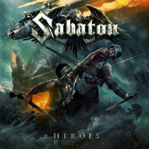 薩巴頓樂團 / 勇士們 Sabaton / Heroes