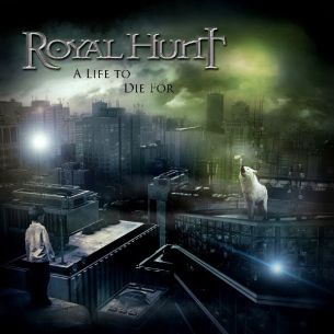 皇家狩獵樂團 / 天人交戰 Royal Hunt / A Life To Die For