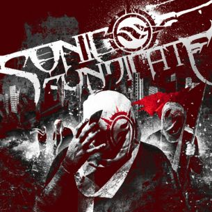 音速結社樂團 / 同名專輯 Sonic Syndicate / Sonic Syndicate