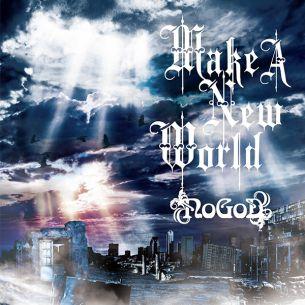 新興宗教樂團 / 創世紀 NoGoD / Make A New World
