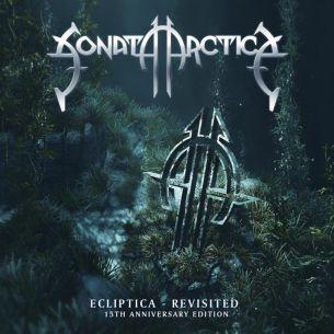 極光奏鳴曲樂團 / 榮耀初衷:15週年紀念盤 Sonata Arctica / Ecliptica- Revisited 15th Anniversary Edition