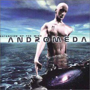 仙女座樂團 / 願望精靈 (絕版經典) Andromeda / Extension Of The Wish