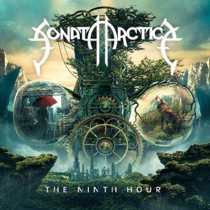 極光奏鳴曲樂團 / 第九小時:失衡與犧牲 Sonata Arctica / The Ninth Hour