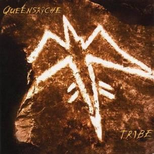 德國女皇樂團 / 部落傳說 Queensryche / Tribe