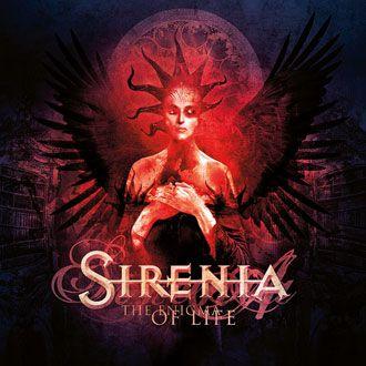 女神希拉妮雅樂團 / 生命之謎 Sirenia / The Enigma Of Life