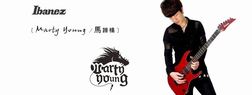 台灣吉他演奏家Marty Young cover Nuno 經典!