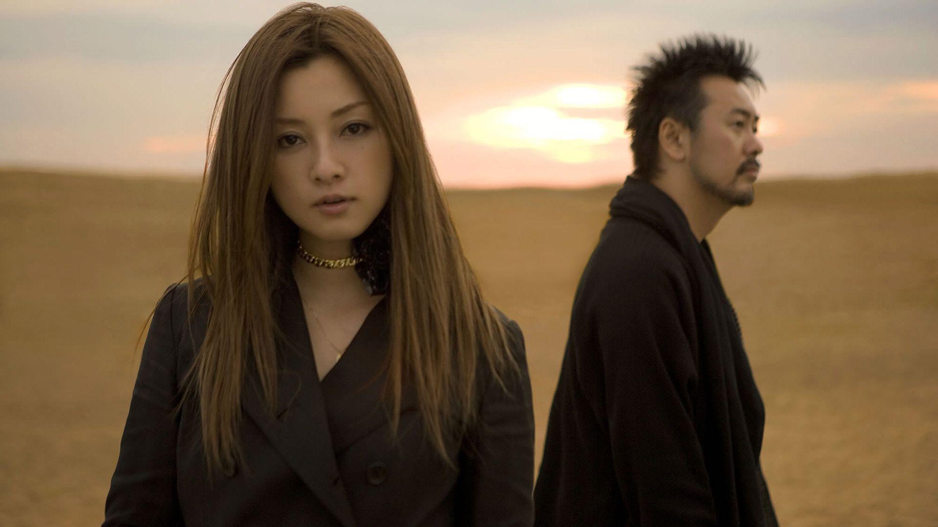 大無限樂團(Do As Infinity),8月12日在台首度開唱!(8/12)