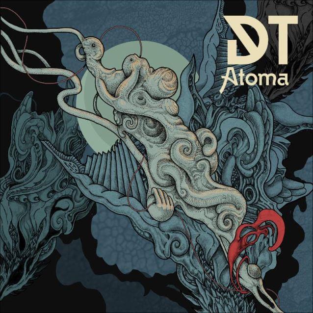 Dark Tranquillity / Atoma