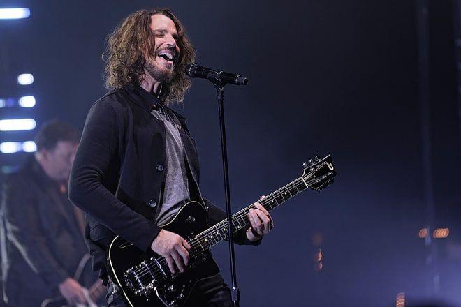 Chris Cornell過世當晚最後一場演出 Full Show!