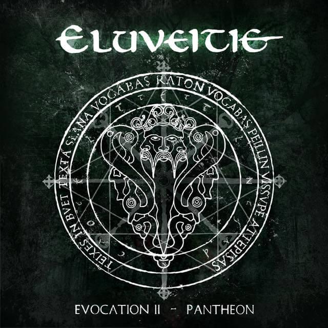 Eluveitie 最新單曲 〈Epona〉!