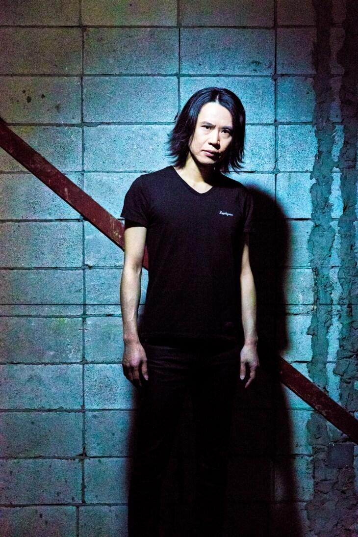 日本全才吉他手 Hiro 首次接受專訪!