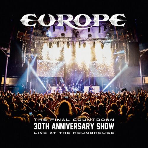 歐洲合唱團 / 最後倒數30周年紀念經典演唱會全紀錄 Europe / the Final Countdown 30th Anniversary Show