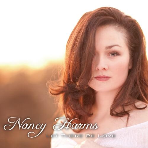 南茜荷姆絲 / 情動心弦 12首發燒金曲唯一精選 Nancy Harms / Let There Be Love